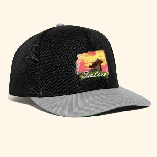 Ireland T Shirts - Snapback Cap