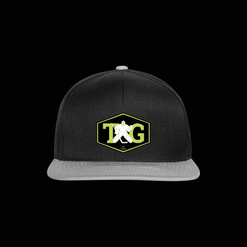 TG by Poch Off - Casquette snapback