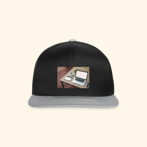 mockup 2443050 1280 - Snapback Cap