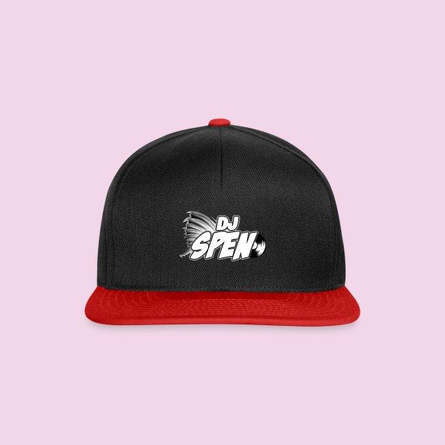 DJ Spen Long Logo