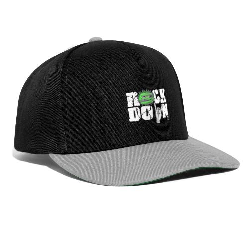 Rock downCOL 02 - Snapback Cap