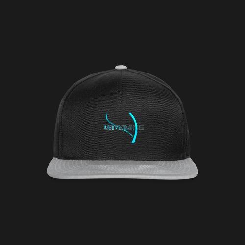 Women's T-Shirt with UA Gaming Design - Snapback Cap