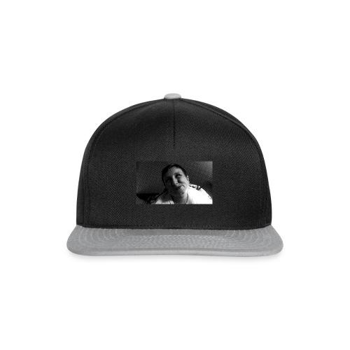 Basse Tshirt - Snapback Cap