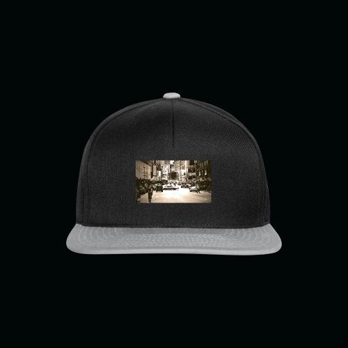 American street - Snapback Cap