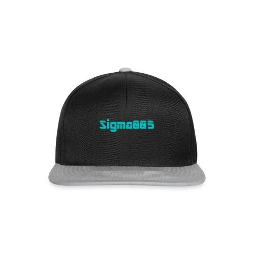 Sigma005 - Snapbackkeps