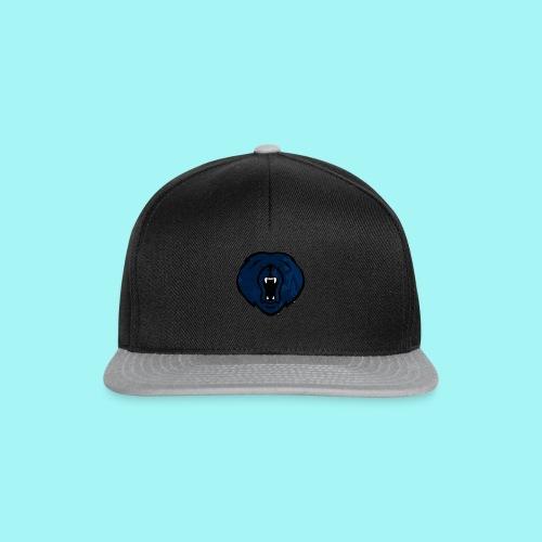 LilDixie/RawR Dixie Official Merch - Snapback Cap