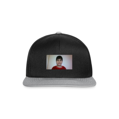 Me Shirt - Snapback Cap