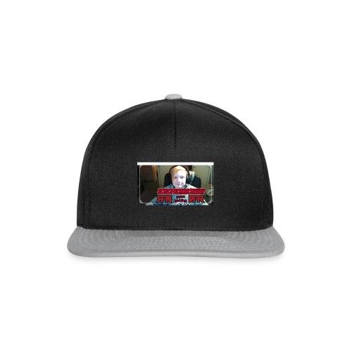 RobofromNorway design - Snapback-caps