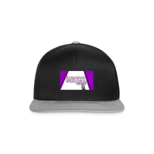 Camisa MichiCast - Snapback Cap