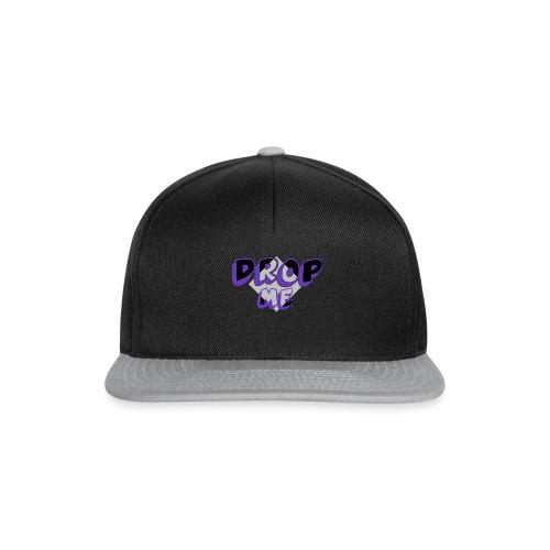 1494527589231 - Snapback cap