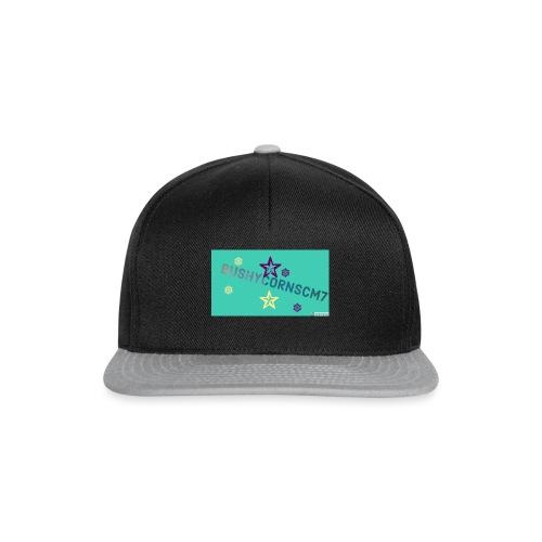 BUSHcmSTAR - Snapback Cap