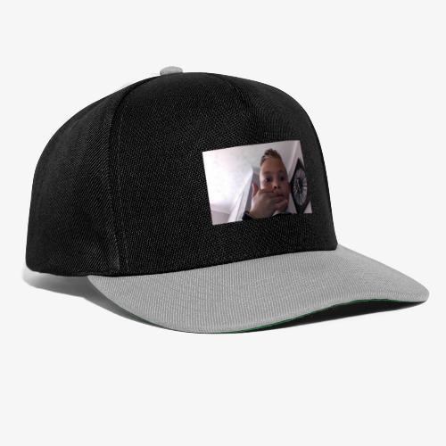 Awesome THORPE - Snapback Cap