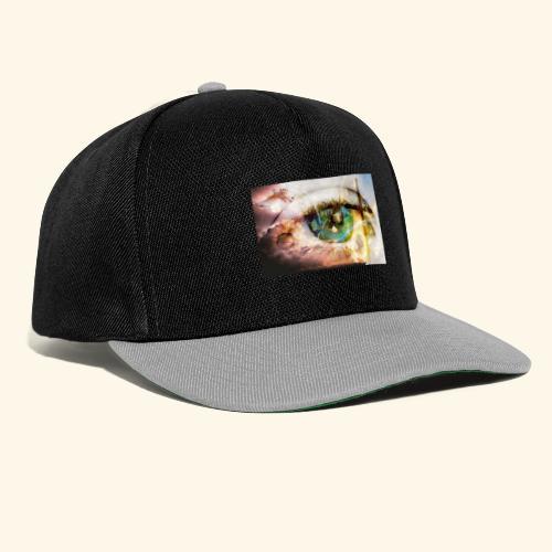inspiration - Snapback Cap