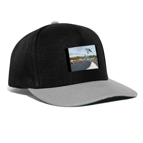 Karlis Sprung - Snapback Cap