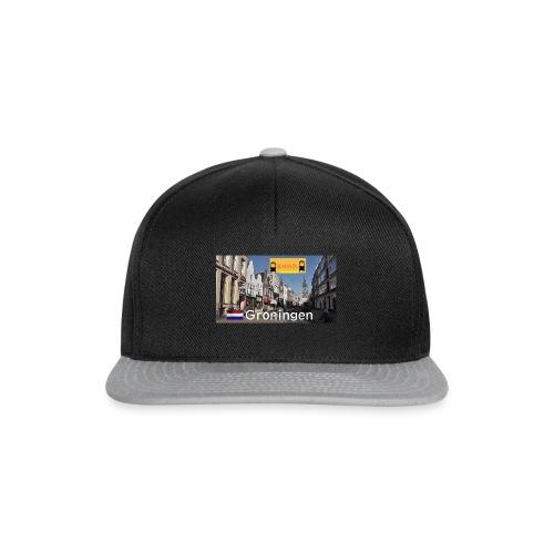 picture2 - Snapback cap