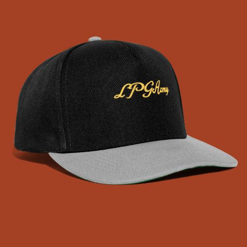 Dream - Snapback Cap