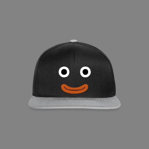 MISTER POPO - Snapback Cap