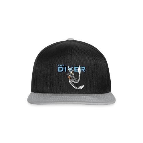 the_diver - Gorra Snapback
