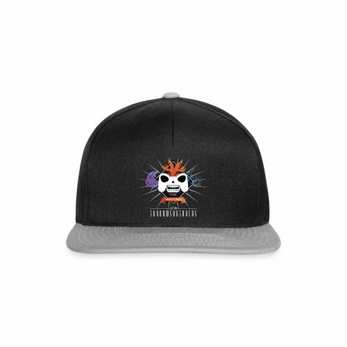 Logo Claim Neg - Snapback Cap