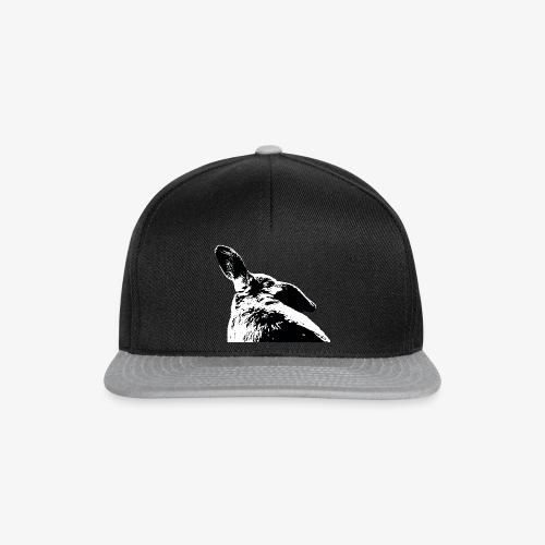 Luna Clothing - Snapback cap