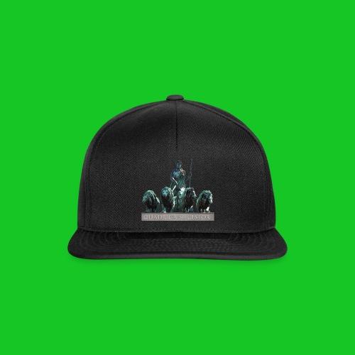 Quadriga Siegestor - Snapback cap