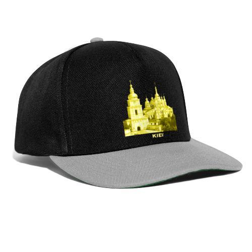 Kiev Kiew Ukraine Sophienkathedrale Kirche - Snapback Cap