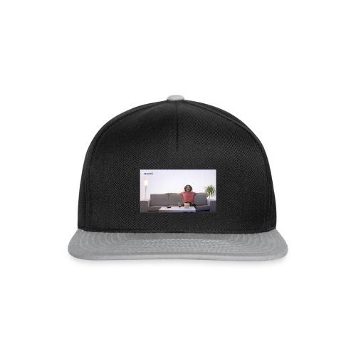 Elkjøp-Daniel - Snapback-caps