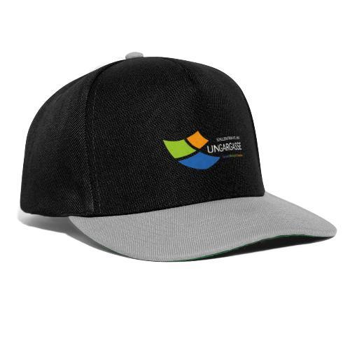 SZU - Snapback Cap