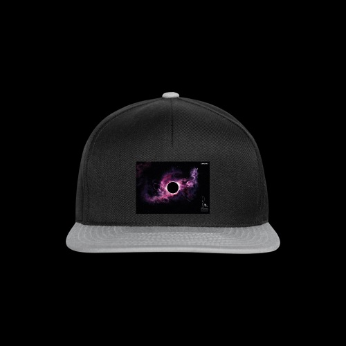 into darkness - Snapback Cap