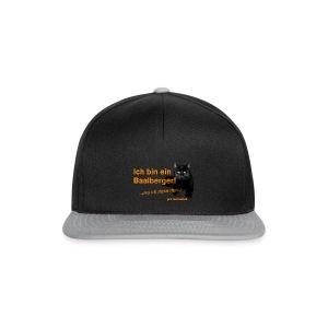 Statement Baalberge - Snapback Cap