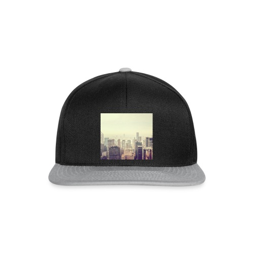 Beatiful City - Gorra Snapback