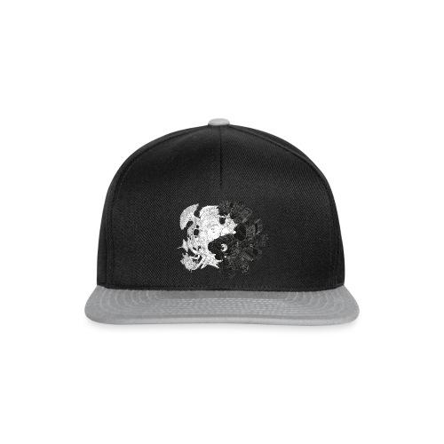 New Yin Old Yang - Snapback Cap