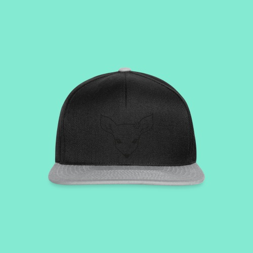 little fawn t-shirt - Snapback Cap