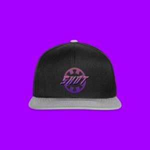 Shot Clothing Exclusive - Snapback Cap