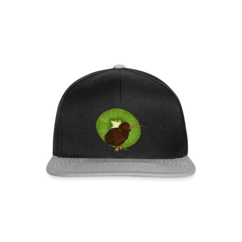 Kiwi² - Snapback Cap