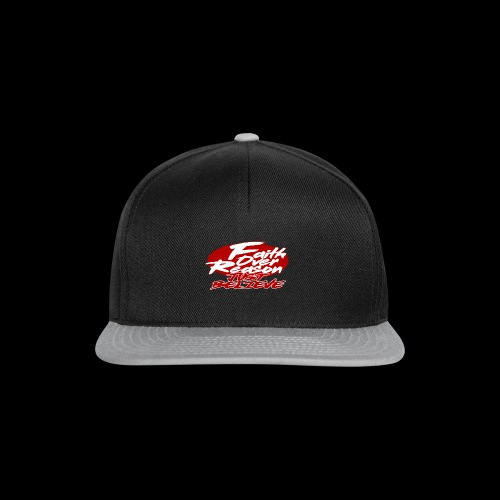 OVER REASON - Gorra Snapback