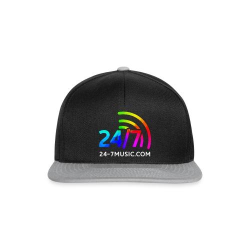 accessories design - Snapback Cap