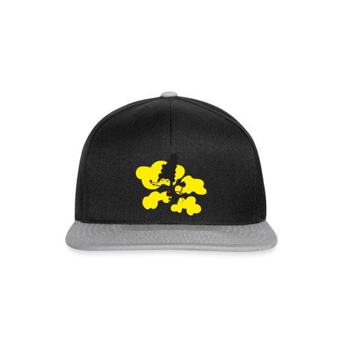 Peedle - Snapback Cap