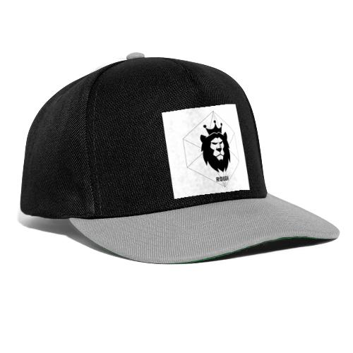 Rough - Snapback Cap