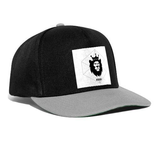 Rough - Snapback Cap