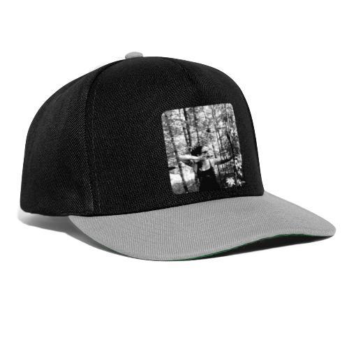 Nora - Snapback Cap