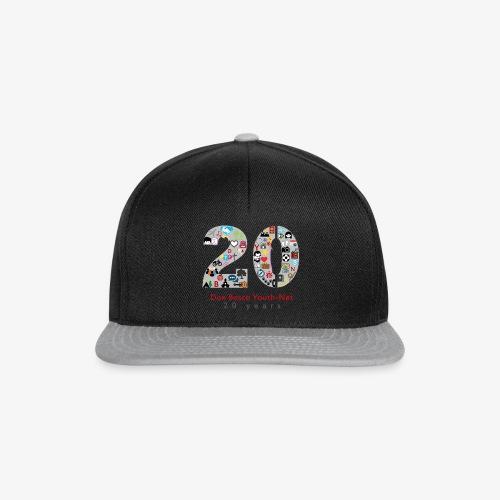 20 years DBYN - Snapback Cap
