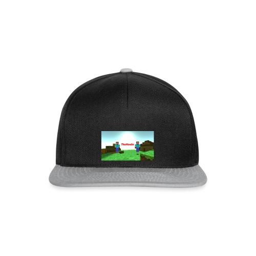 banner - Snapback-caps
