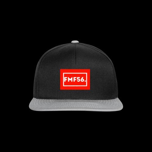 FMF56 - Snapback Cap