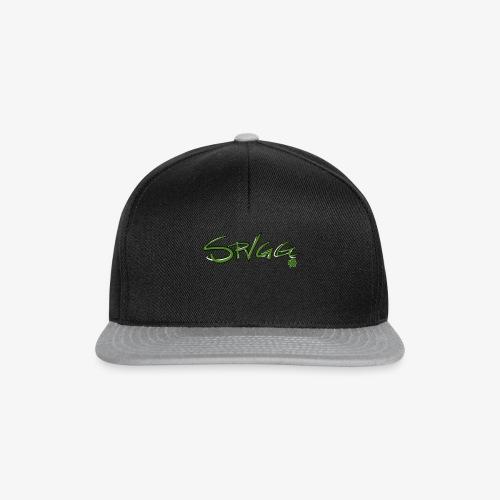 Spielvereinigung Kleeblatt - Snapback Cap