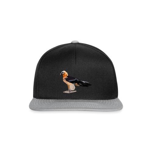 Bartgeier - Snapback Cap