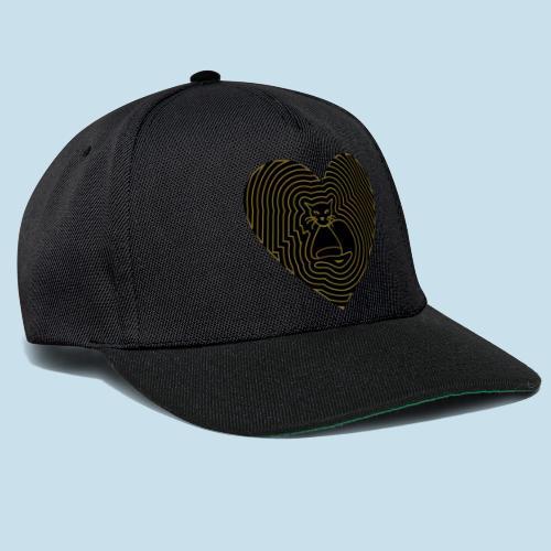 Katzenliebe - Snapback Cap