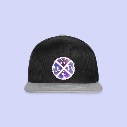 Nuni! cross, NuniDK Collection - Female top - Snapback Cap