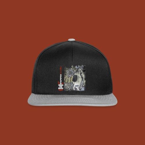 SKULL GEARS - Snapback Cap