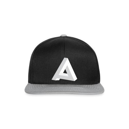 alwaysbwhtnotext - Snapback Cap